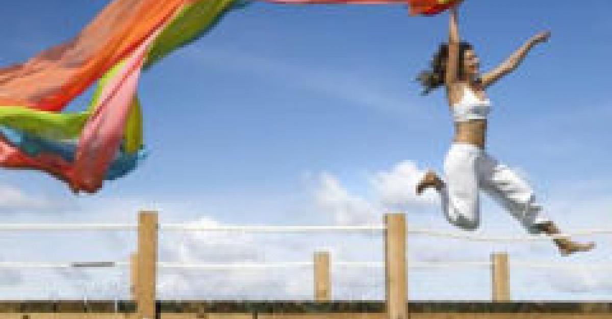 10 beneficii ale alergarii