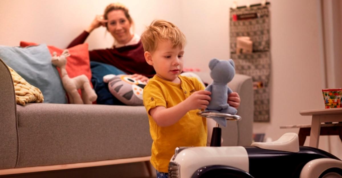 Un studiu la nivel global derulat de Philips Lighting reflectă cele mai mari îngrijorări ale părinților în privința copiilor