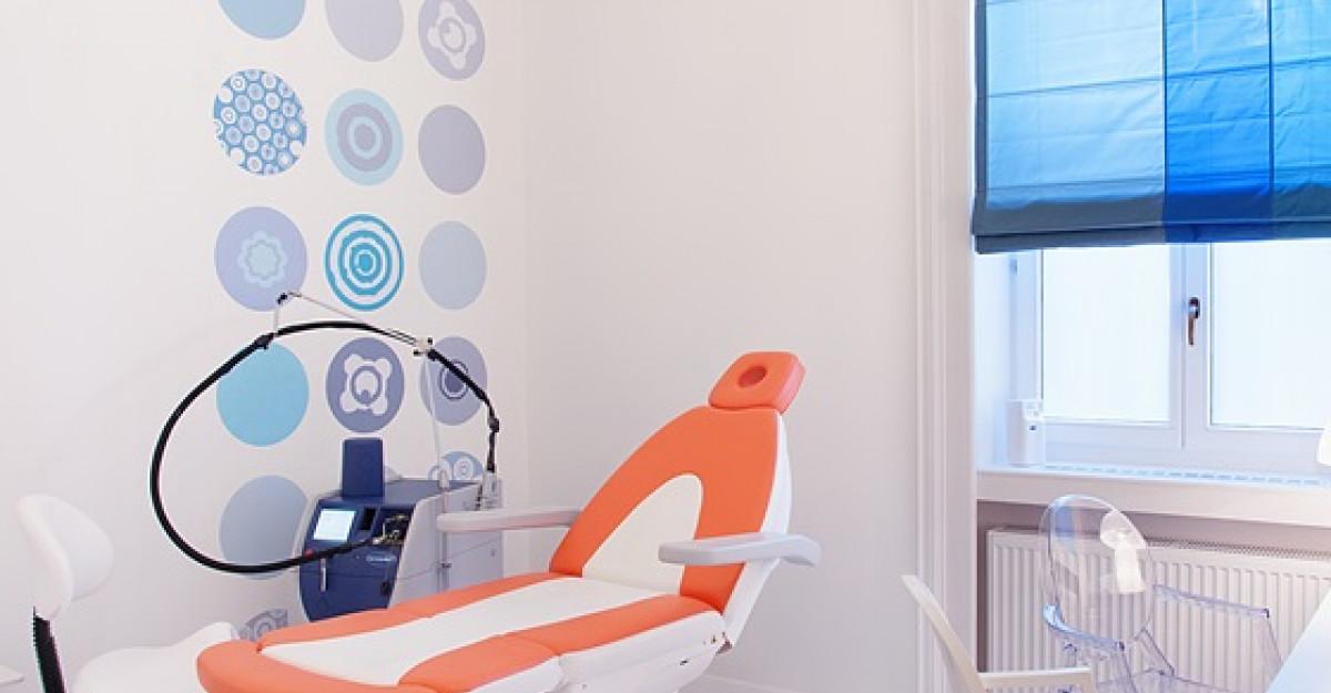 Cele mai performante lasere pentru epilare definitiva Cynosure Elite - acum si in Romania