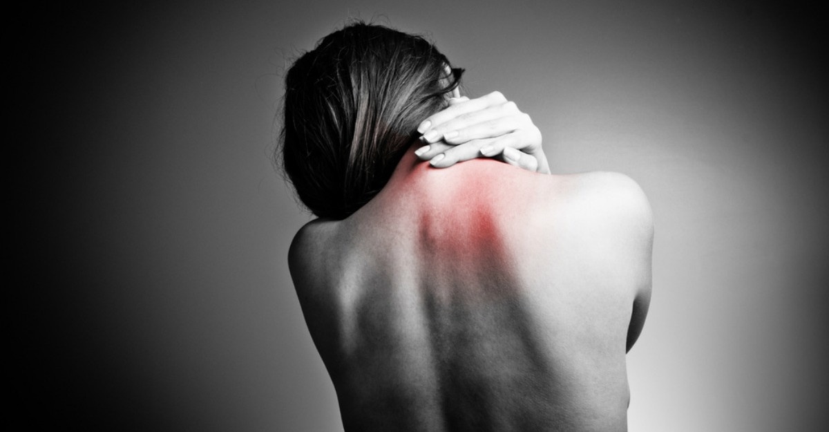 9 Tipuri de dureri direct legate de starea ta emotionala