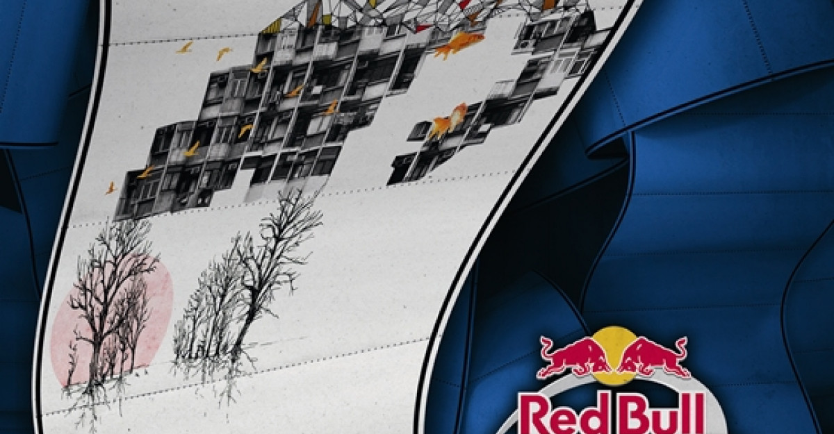 Red Bull Colective Art