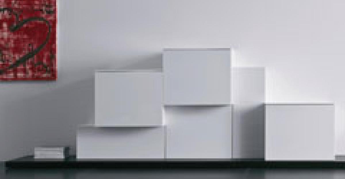20 de piese de mobilier pentru un spatiu creativ