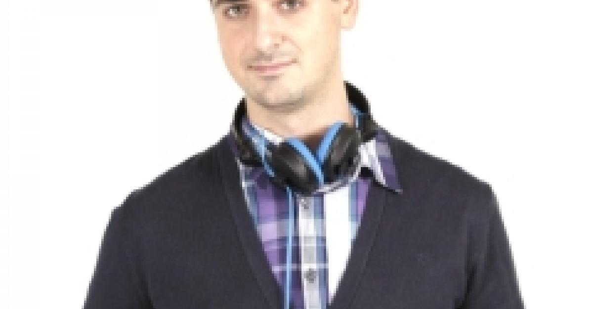Kudi-Interviu: DJ OLiX de la Kiss FM
