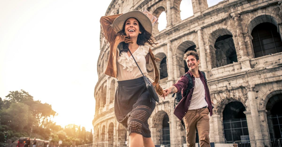 10 Destinatii de vacanta pentru cupluri pe care ar fi bine sa nu le ratati