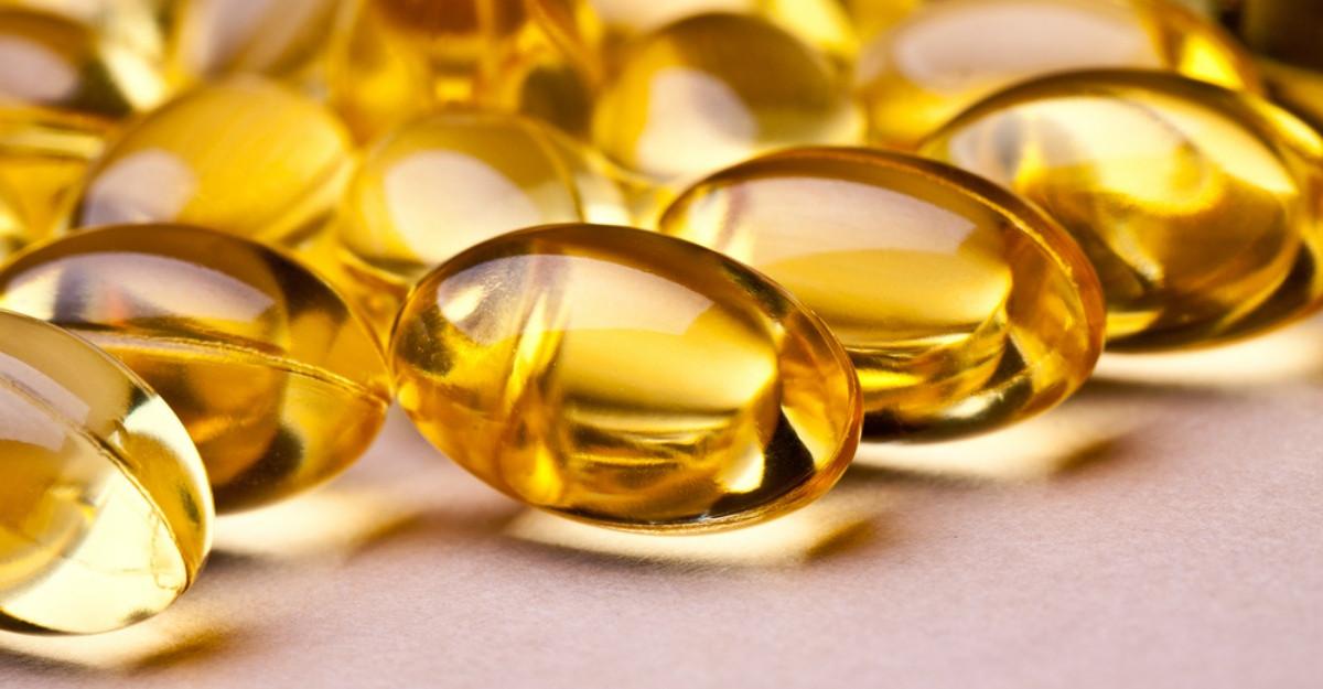 Motivele pentru care e bine să foloseşti uleiul de peşte