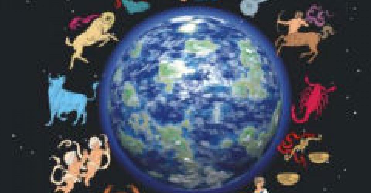 Astrologie: Ce spune ascendentul despre zodia ta