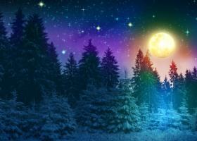 Luna Plina de pe 22 decembrie ne pregateste sufletele pentru schimbari majore