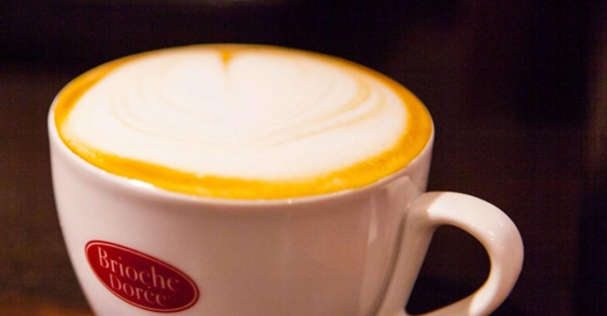 Clubul Rezidential Stejarii este gazda celei mai noi cafenele Brioche Doree