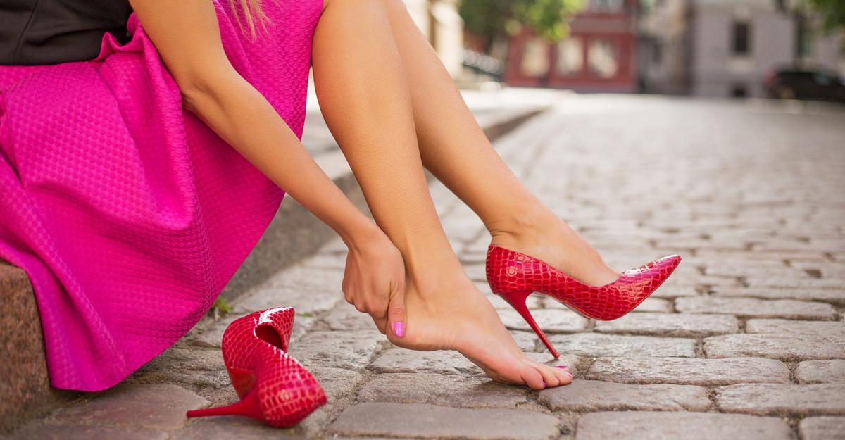 Exerciții care îți pot îmbunătăți circulația venoasă