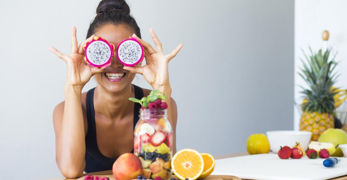 Un sistem imunitar puternic primăvara aceasta cu surse naturale de vitamina C, antioxidanți și fibre