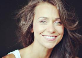 Andreea Vasile: Cel mai greu e sa inveti sa ai rabdare cu tine insati
