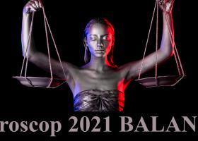 Horoscop 2021 zodia Balanță: un an al abundenței și al regăsirii