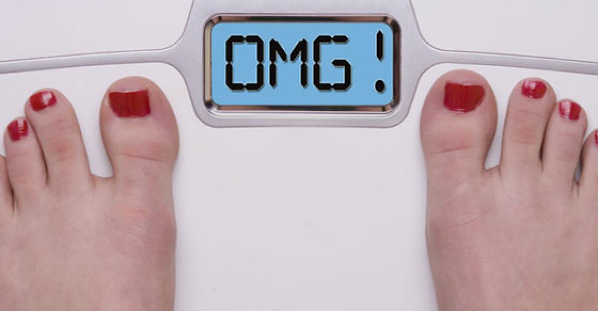 Kilodramele femeilor: Afla de ce nu functioneaza dietele!