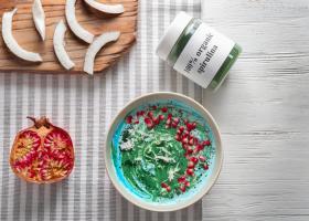 Alga minune: Cum putem consuma spirulina si de ce ar fi bine sa o adaugam in dieta