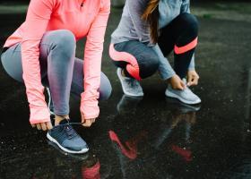 Șase pași pentru a te bucura de beneficiile alergării