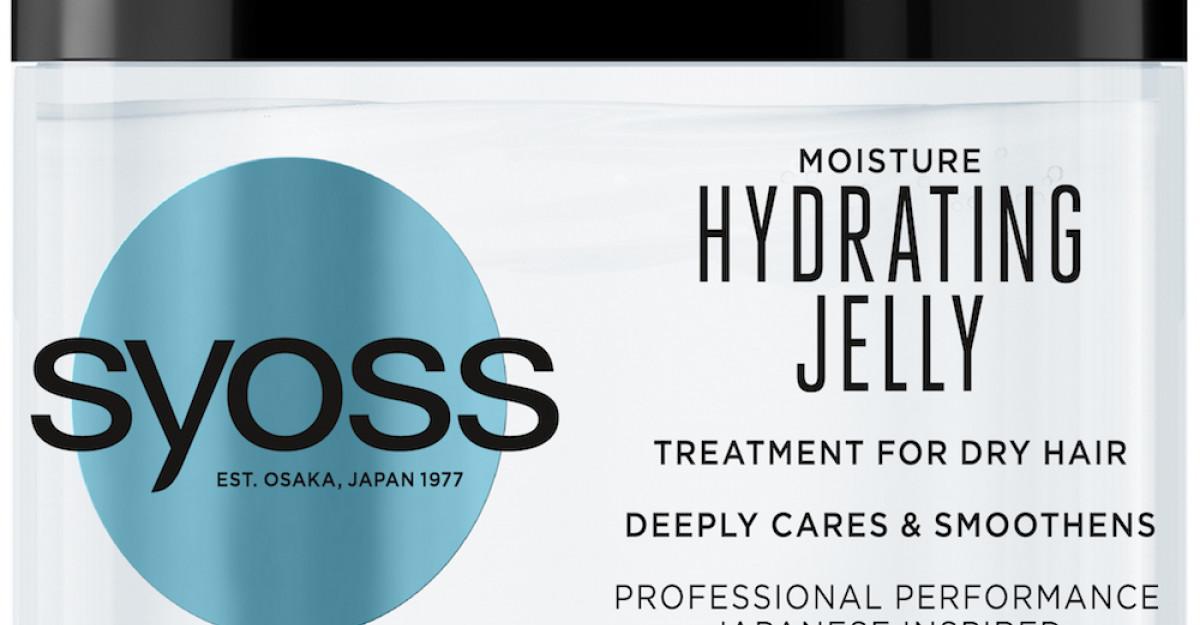 Performanță profesională pentru îngrijirea părului, cu noul Syoss