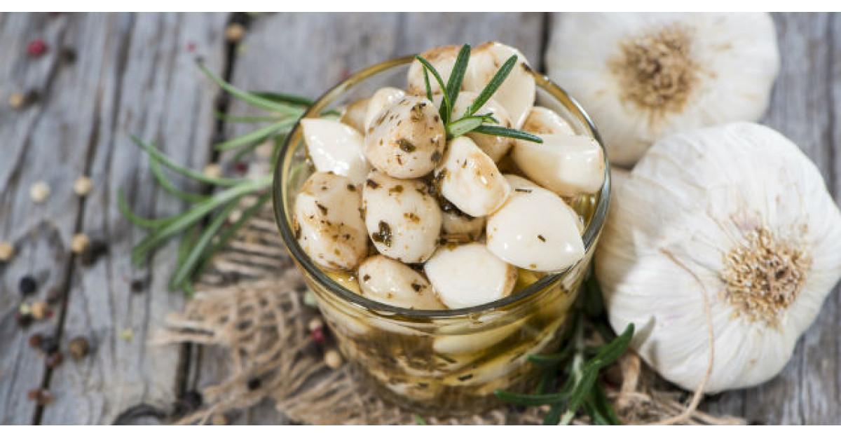 10 beneficii miraculoase ale usturoiului