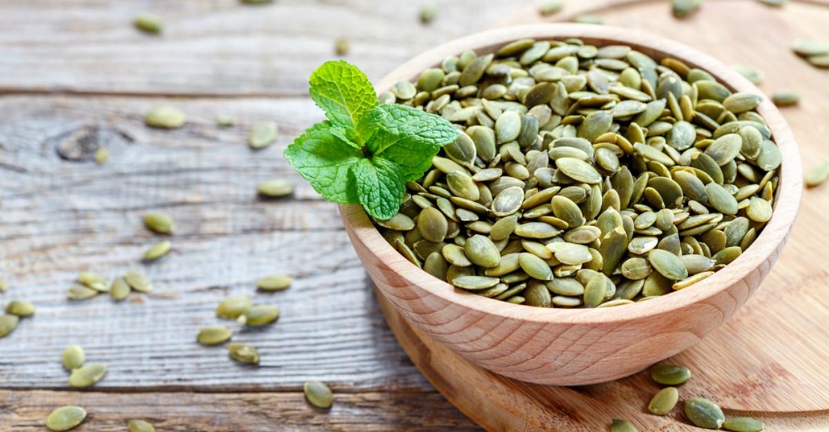 Beneficiile semințelor de dovleac