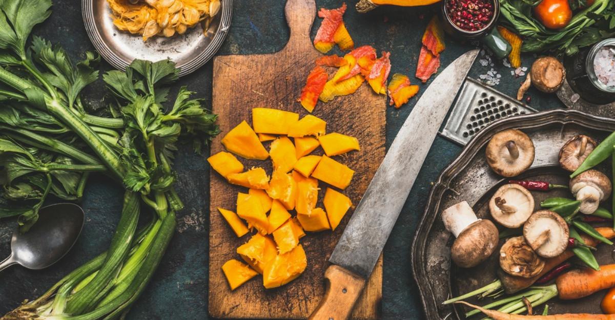 Ce alimente trebuie să consumi la început de toamnă