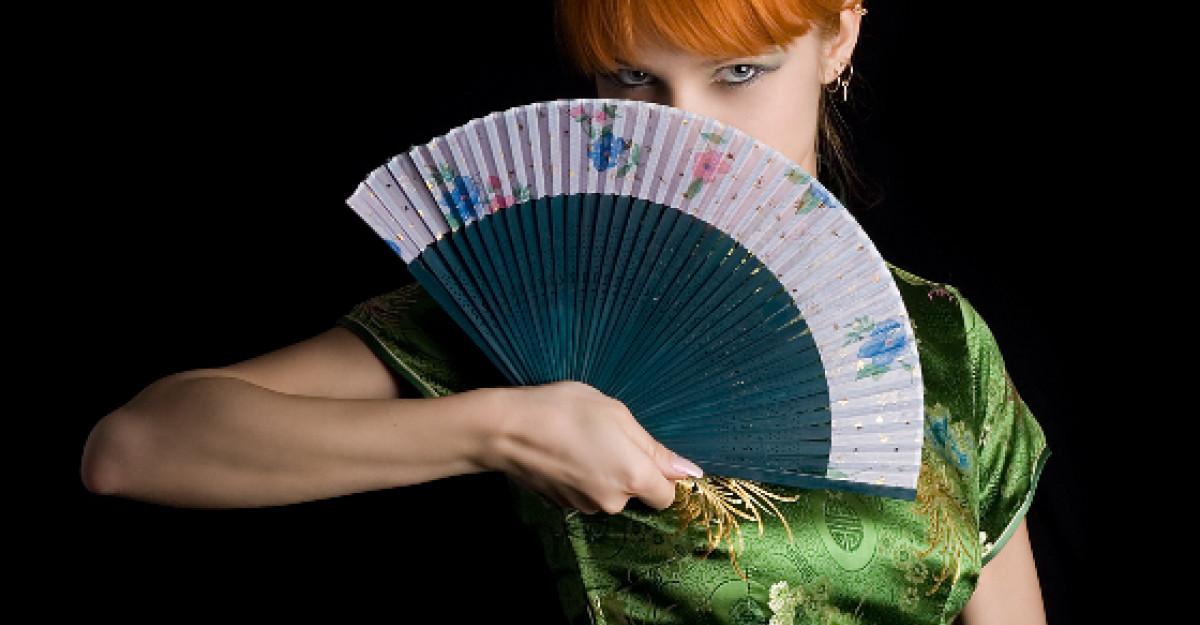 Dansatoarea din Izu