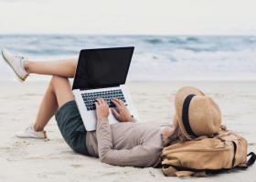 5 pasi pentru a face trazitia de la a fi angajata la a lucra pe cont propriu