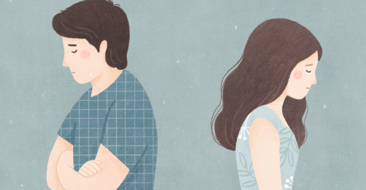 Simti ca se indeparteaza de tine? Ce poti sa faci pentru a nu-l pierde