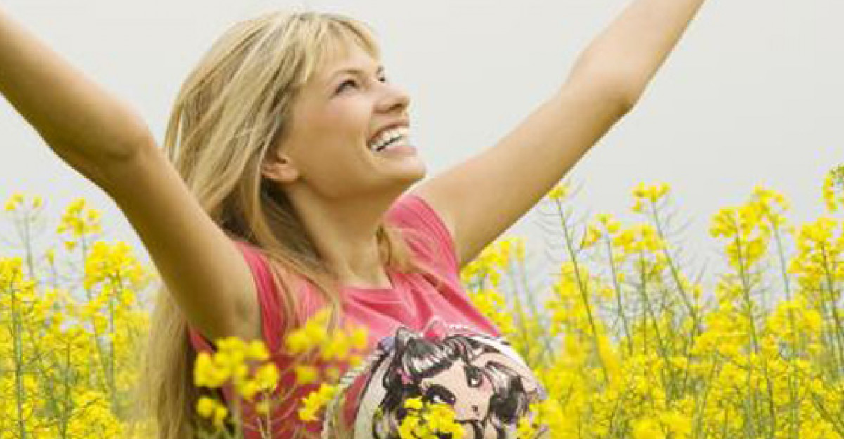 10 Tratamente naturiste ANTISTRES - pentru trup si minte