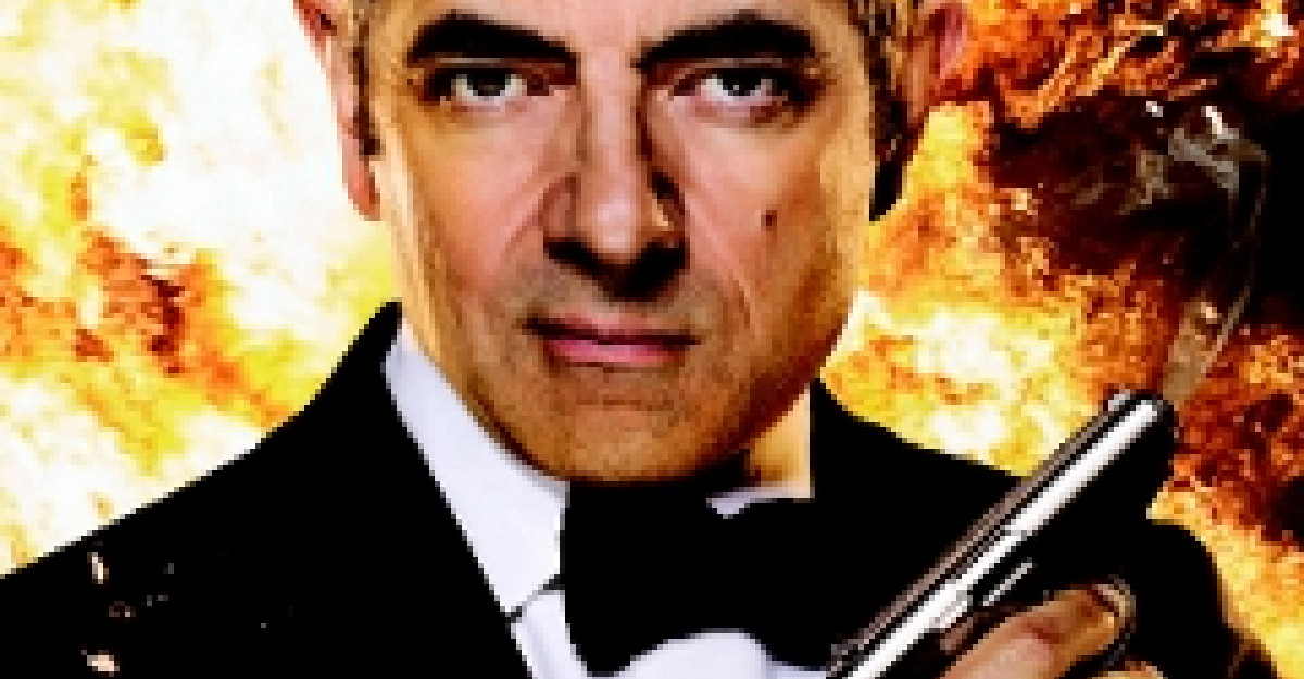 Johnny English se intoarce!