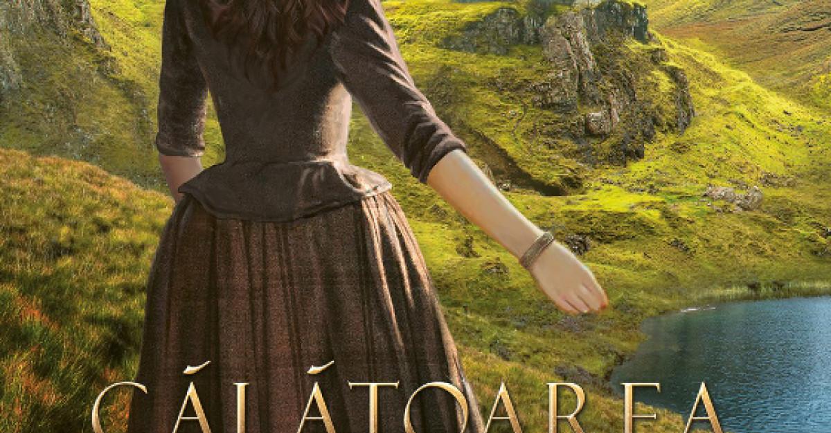 Outlander, Calatoarea