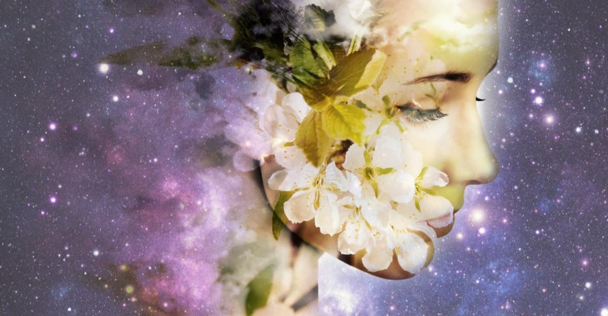 Crede în Univers chiar și în cele mai dificile momente