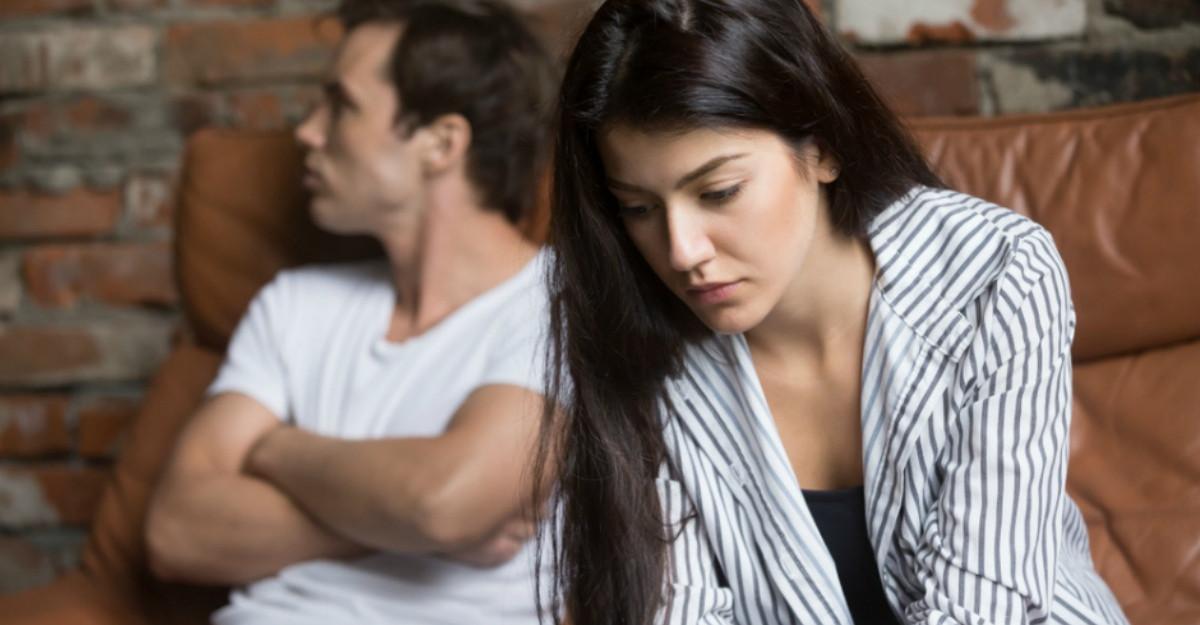 De ce este divortul mai bun decat o casatorie nefericita?