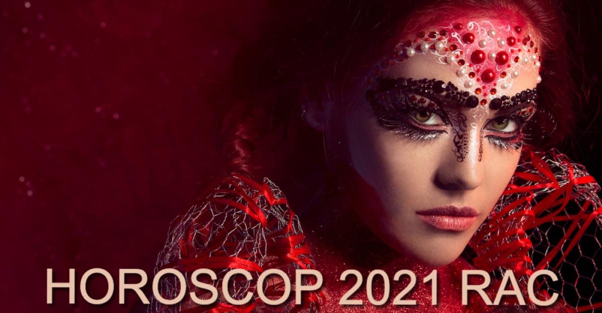 Horoscop 2021 RAC: pui pe primul loc ceea ce contează cu adevărat pentru tine
