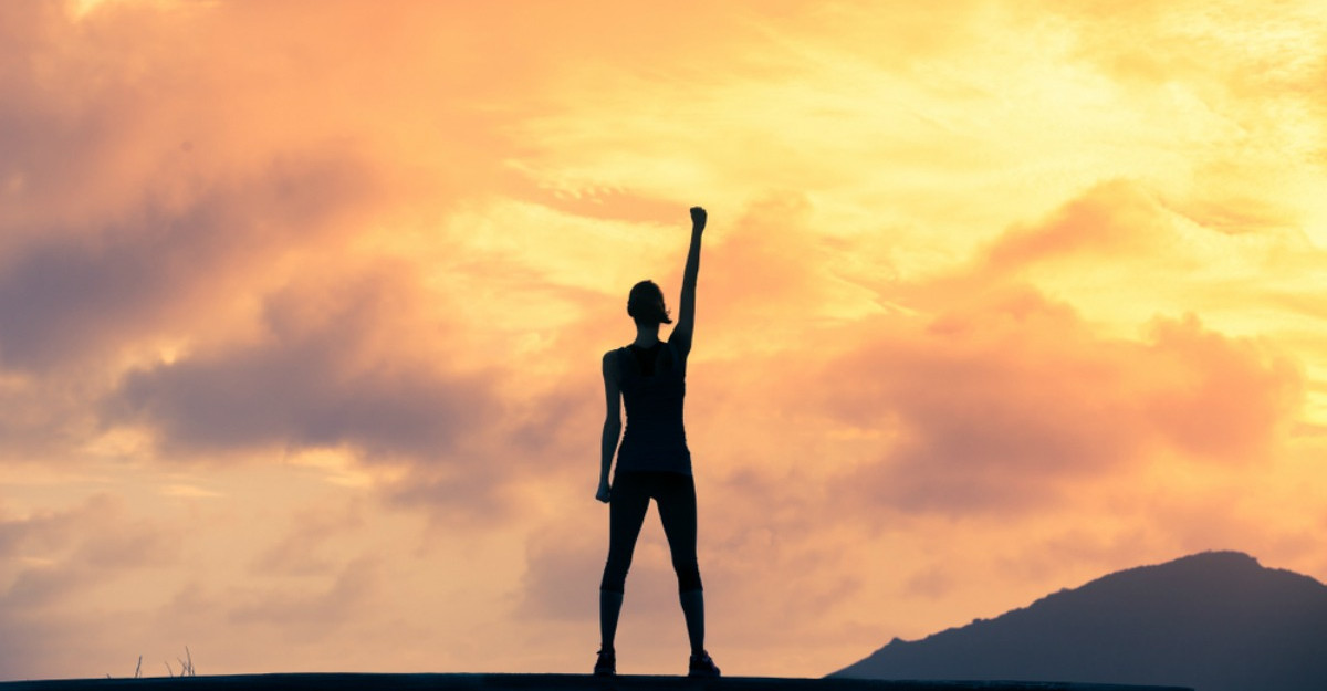Cum sa traiesti viata pe care ti-o doresti – Fericirea e la 3 pasi distanta