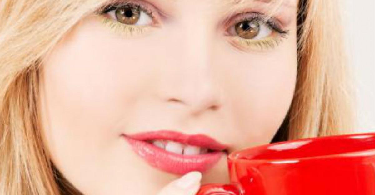 10 Ceaiuri medicinale si tonice pentru FICAT
