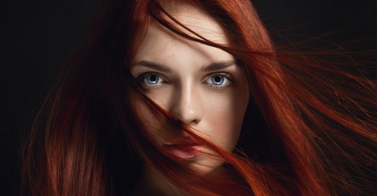 Ştii de ce ai părul şaten? Sau blond?
