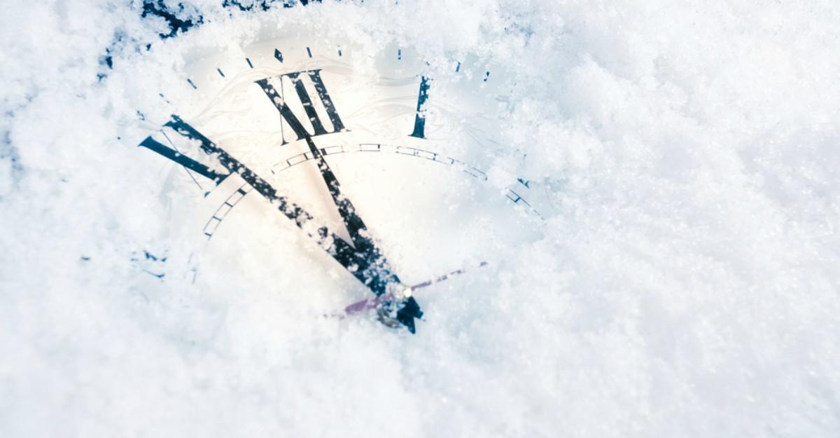 Cand trecem la ora de iarna si cum ne este afectat organismul?