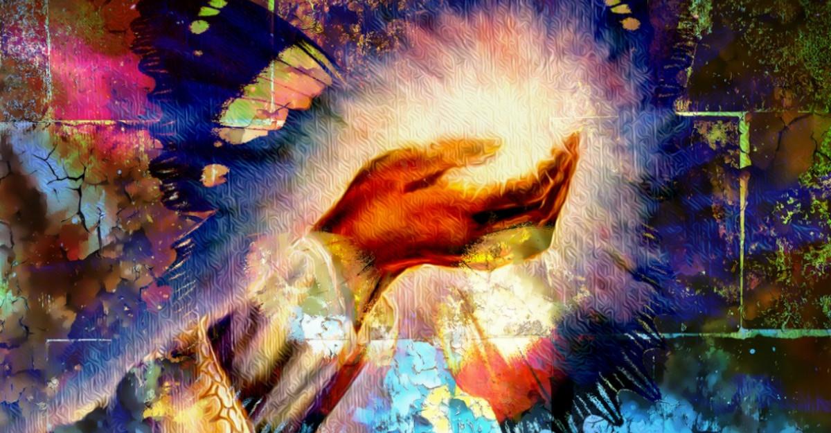6 Semne ca viata ta este supusa unei schimbari majore catre implinirea scopului suprem