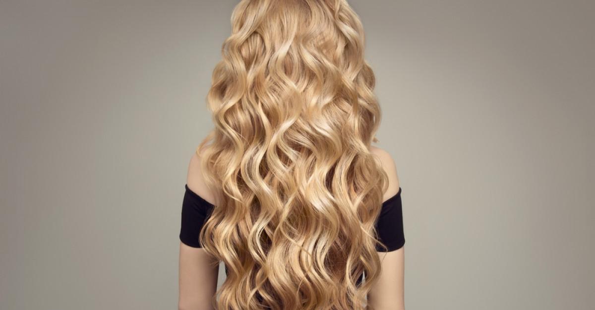 Din agenda Lorenei: Părul trebuie să ne fie prieten, nu dușman!