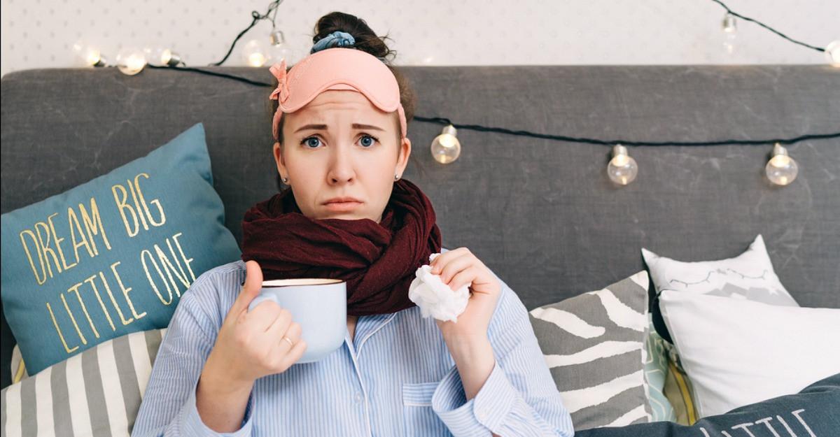 3 cele mai frecvente cauze ale durerilor in gat. Cum le ameliorezi si cum le combati