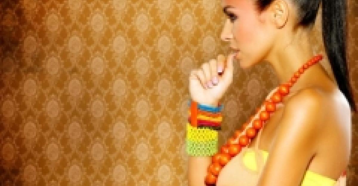 Trend alert: culorile verii 2011