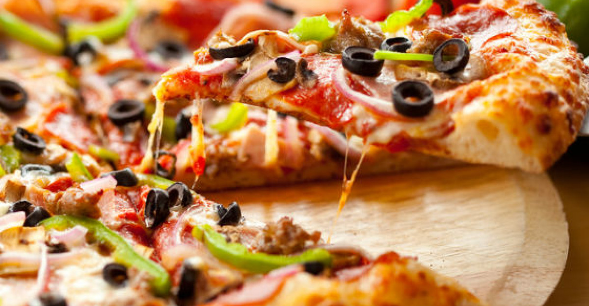 Video: Am mancat pizza gresit intreaga viata! Iata ce trebuie sa facem!