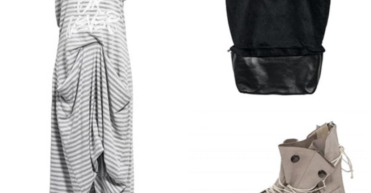 Noua colectie de haine si accesorii semnate de designeri din estul Europei, acum pe bydesigners.ro