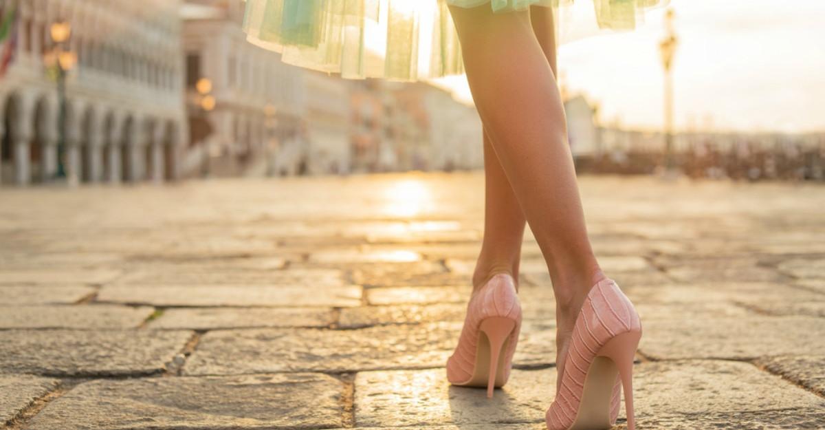 Ce personalitate ai in functie de pantofii pe care ii porti
