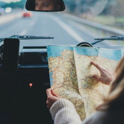 Patru trucuri pentru ca mersul la drum lung cu mașina să fie o plăcere