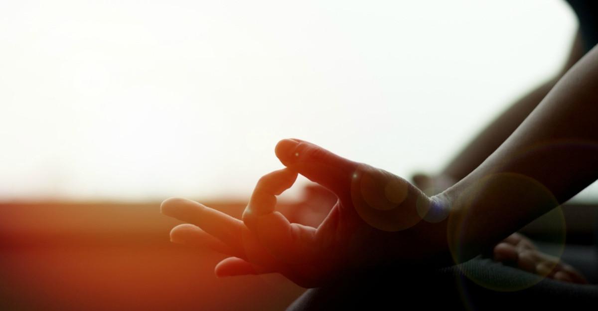 Meditatie pentru energie mai multa si stres mai putin