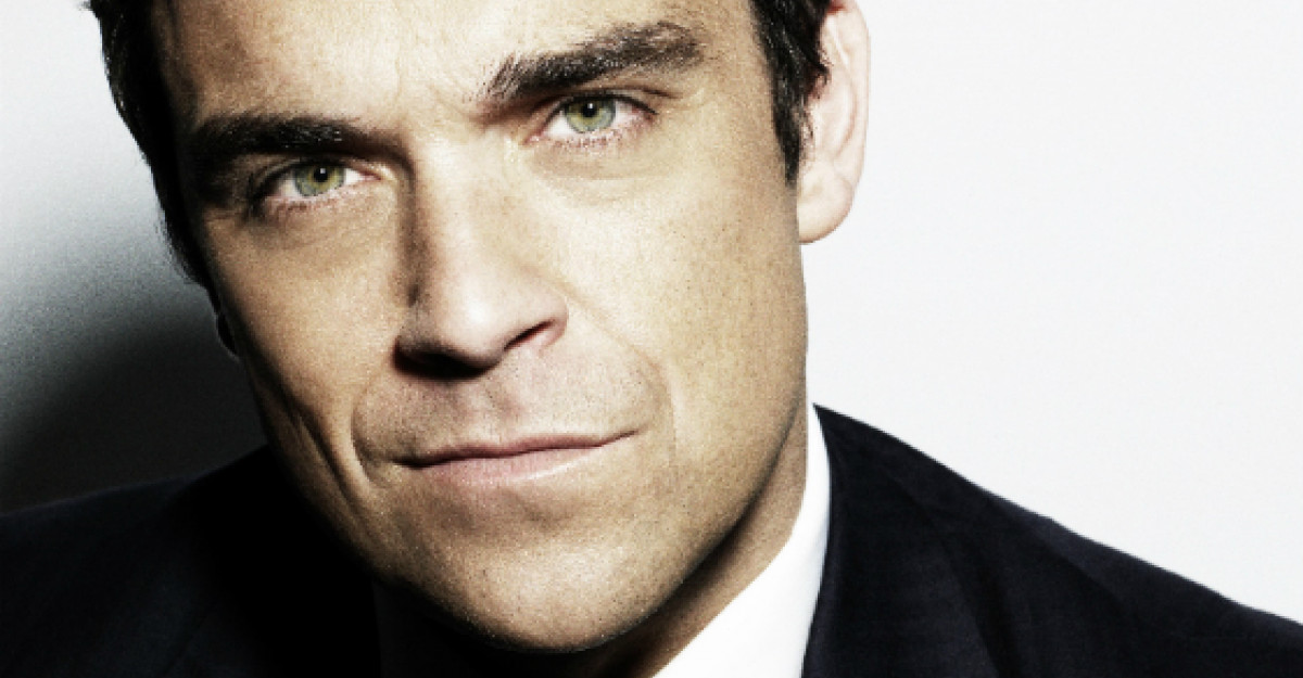 Vesti bune de la Robbie Williams