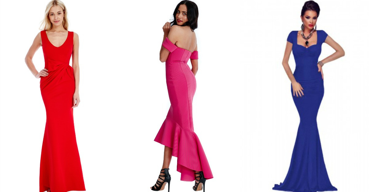 Rochii lungi, elegante, la preturi accesibile
