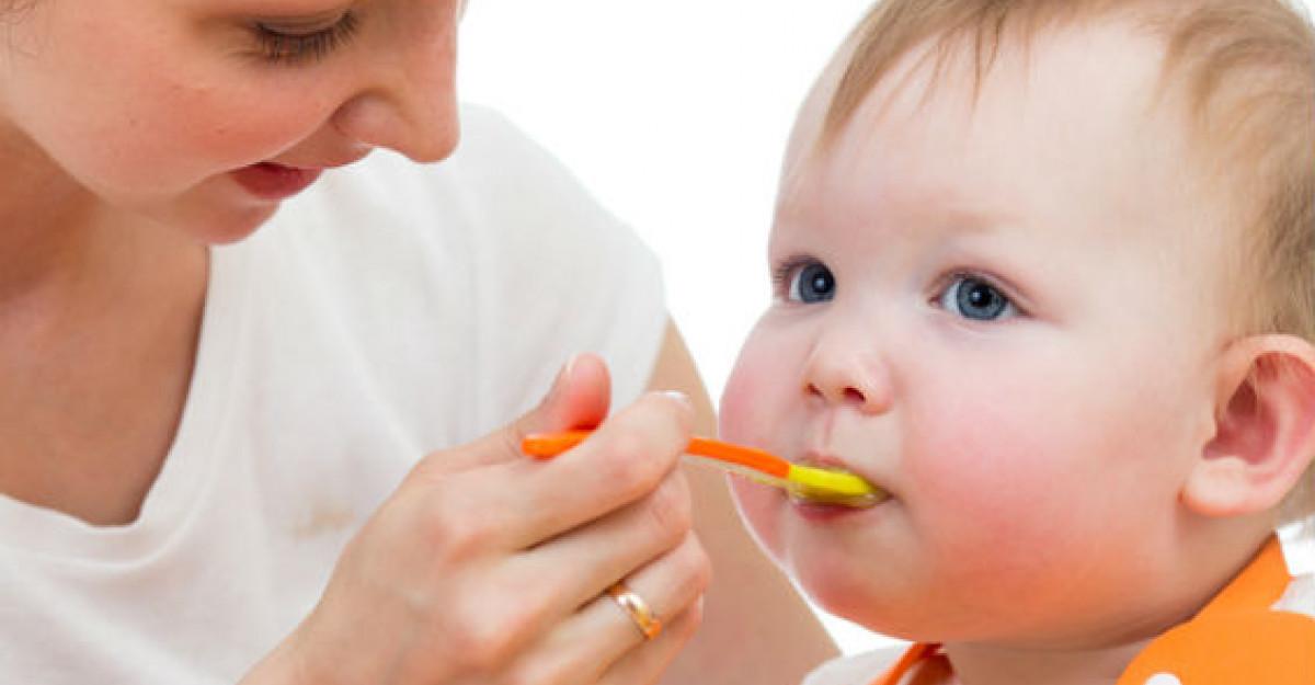 Importanta nutritiei in primele 1000 de zile