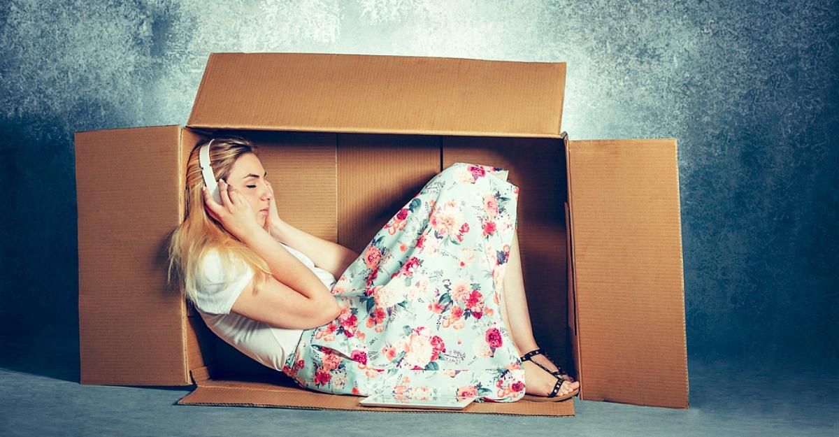 8 diferente dintre persoanele introvertite si cele timide