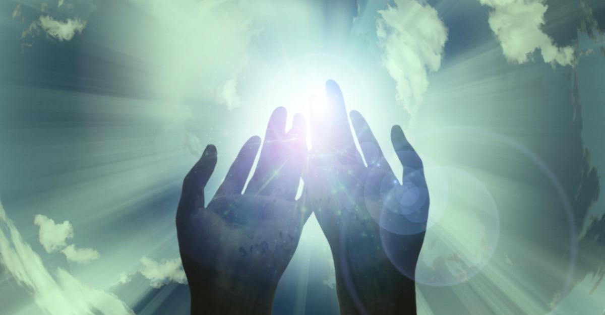 7 Mantre puternice pentru fiecare zi a săptămânii (20-26 aprilie)